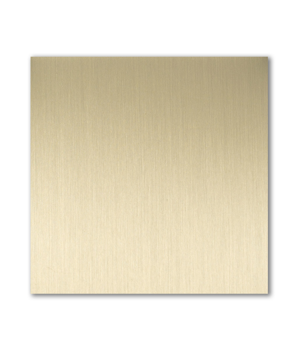 205 Gold sample