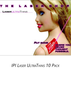 IPI Laser UltraThins - engraving material from Main Trophy Supply
