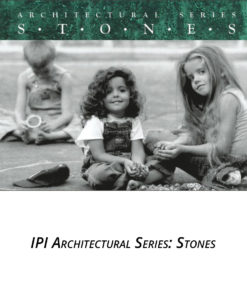 IPI Architectural Series Stones engraving plastic from Main Trophy Supply