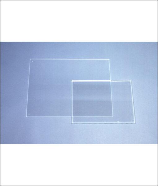 7757 - Acrylic Beveled Award Covers - Main Trophy Supply