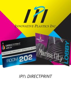 IPI DirectPrint - from Main Trophy Supply