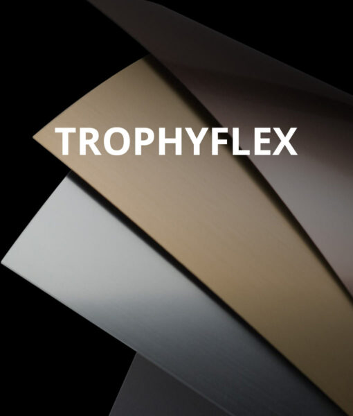TrophyFlex - from Main Trophy Supply